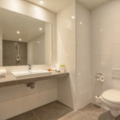 Hotel Mondial ванная фото 4