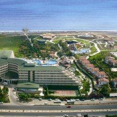 Отель Pemar Beach Resort - All Inclusive пляж