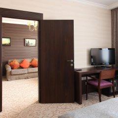 Гостиница Введенский 4* Номер Комфорт с различными типами кроватей