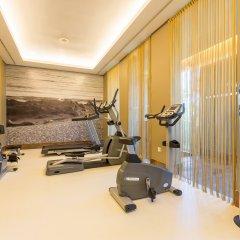 Отель Salgados Palace Португалия, Албуфейра - 1 отзыв об отеле, цены и фото номеров - забронировать отель Salgados Palace онлайн фитнесс-зал фото 3