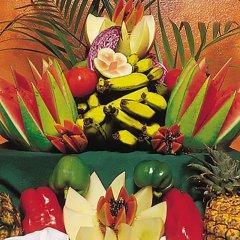 Отель Grand Pineapple Beach Negril All Inclusive интерьер отеля