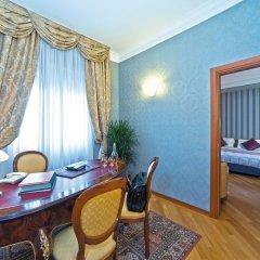 Ele Green Park Hotel Pamphili удобства в номере фото 2
