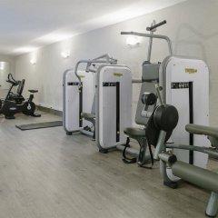 Отель Alua Hawaii Mallorca & Suites фитнесс-зал фото 2