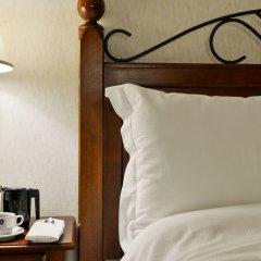 Hotel Plaza Del General удобства в номере фото 2