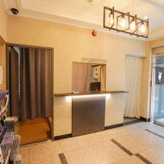 Отель Jongnowon Hostel Южная Корея, Сеул - 1 отзыв об отеле, цены и фото номеров - забронировать отель Jongnowon Hostel онлайн интерьер отеля фото 2