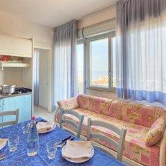 Отель Bianchi Hotel & Residence Италия, Порто Реканати - отзывы, цены и фото номеров - забронировать отель Bianchi Hotel & Residence онлайн комната для гостей