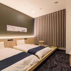 hotel MONday toyosu комната для гостей фото 5