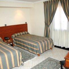 Отель Al Kabir Марокко, Марракеш - отзывы, цены и фото номеров - забронировать отель Al Kabir онлайн комната для гостей фото 3