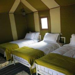 Отель Le Mirage Erg Chebbi Luxury Desert Camp Марокко, Мерзуга - отзывы, цены и фото номеров - забронировать отель Le Mirage Erg Chebbi Luxury Desert Camp онлайн комната для гостей фото 3