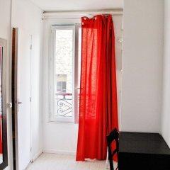Hotel Agorno Cite De La Musique Париж фото 11