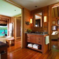 Отель Four Seasons Resort Bora Bora Французская Полинезия, Бора-Бора - отзывы, цены и фото номеров - забронировать отель Four Seasons Resort Bora Bora онлайн в номере