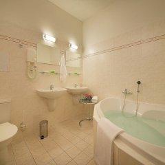 Отель Rezidence Emmy ванная