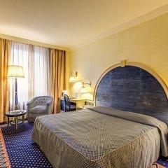Hotel Auriga комната для гостей фото 9