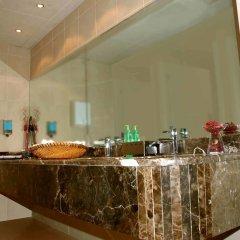 Al Jawhara Gardens Hotel ванная
