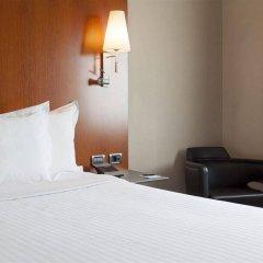 AC Hotel Aravaca by Marriott сейф в номере