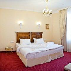 Отель Бристоль Краснодар комната для гостей