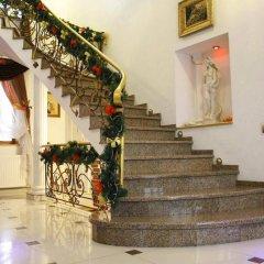 Отель Райское Яблоко Львов интерьер отеля фото 2
