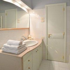 Отель Bagni Di Sole Матера ванная