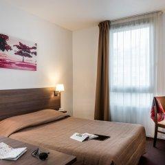 Отель Aparthotel Adagio access Paris Quai d'Ivry 3* Апартаменты с различными типами кроватей фото 6