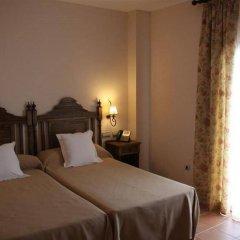 Отель Cortijo de Ducha Испания, Пуэрто Де Санта Мария - отзывы, цены и фото номеров - забронировать отель Cortijo de Ducha онлайн комната для гостей фото 3