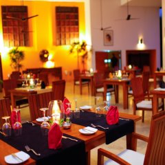 Отель Aditya Boutique Hotel Шри-Ланка, Катукурунда - отзывы, цены и фото номеров - забронировать отель Aditya Boutique Hotel онлайн питание фото 3