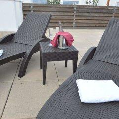 Отель Apartamentos Porto Mar Испания, Курорт Росес - отзывы, цены и фото номеров - забронировать отель Apartamentos Porto Mar онлайн бассейн фото 3