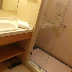 Отель Amman Airport Hotel Иордания, Аль-Джиза - отзывы, цены и фото номеров - забронировать отель Amman Airport Hotel онлайн ванная