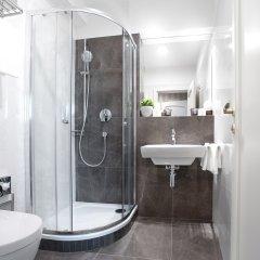 Hotel Schwaiger Прага ванная