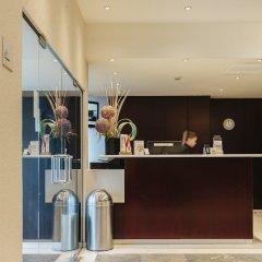 Hotel Catalonia Brussels спа