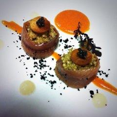 Отель Relais&Chateaux Orfila Мадрид питание