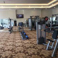 Отель Vinpearl Condotel Empire Nha Trang фитнесс-зал
