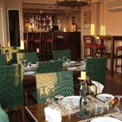 Eken Турция, Эрдек - отзывы, цены и фото номеров - забронировать отель Eken онлайн гостиничный бар