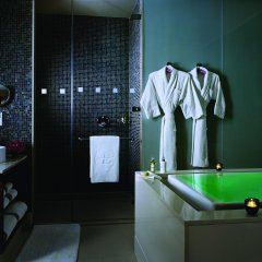 Отель The Langham, London Великобритания, Лондон - отзывы, цены и фото номеров - забронировать отель The Langham, London онлайн ванная фото 2