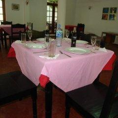Отель swelanka residence Шри-Ланка, Бентота - отзывы, цены и фото номеров - забронировать отель swelanka residence онлайн питание фото 3