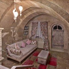 Мини-отель Oyku Evi Cave сауна