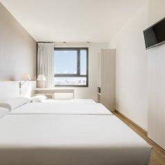 Отель Ilunion Valencia 3 Валенсия комната для гостей фото 5