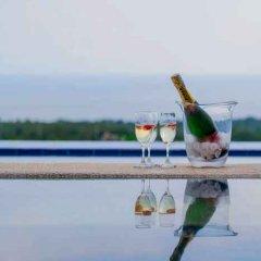 Отель Marqis Sunrise Sunset Resort and Spa Филиппины, Баклайон - отзывы, цены и фото номеров - забронировать отель Marqis Sunrise Sunset Resort and Spa онлайн приотельная территория фото 2