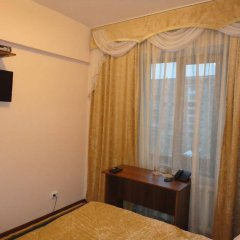 Гостиница Релакс Алматы удобства в номере