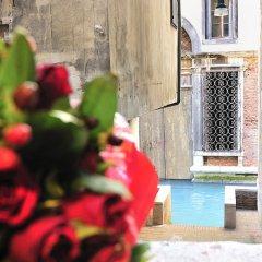 Отель Ca Maurice Италия, Венеция - отзывы, цены и фото номеров - забронировать отель Ca Maurice онлайн балкон