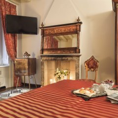 Отель Santa Marta Suites Милан в номере фото 2
