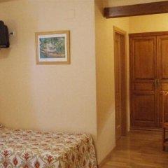 Отель Turrull Испания, Вьельа Э Михаран - отзывы, цены и фото номеров - забронировать отель Turrull онлайн комната для гостей фото 4