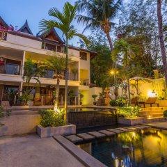 Отель Baan Yin Dee Boutique Resort фото 2