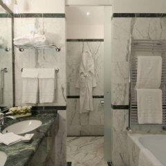 Отель Degli Orafi ванная