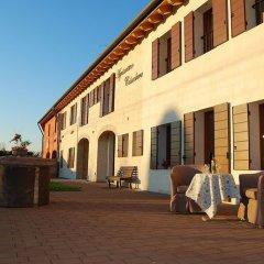 Отель Agriturismo-B&B Colombera фото 6