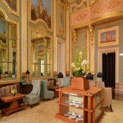 Отель Pestana Palacio Do Freixo Pousada And National Monument Порту интерьер отеля