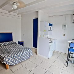 H Hotel And Suites Lopez Mateos в номере