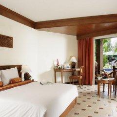 Отель Best Western Premier Bangtao Beach Resort And Spa Пхукет комната для гостей фото 2