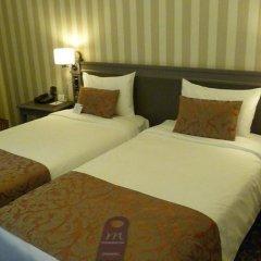 Гостиница Mercure Арбат Москва 4* Стандартный номер с 2 отдельными кроватями фото 4