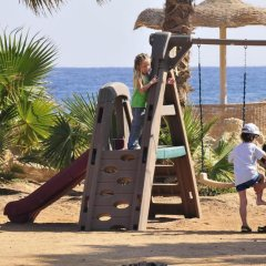 Отель Albatros Citadel Resort детские мероприятия фото 2