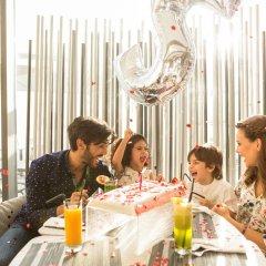Отель Ibis Casanearshore детские мероприятия